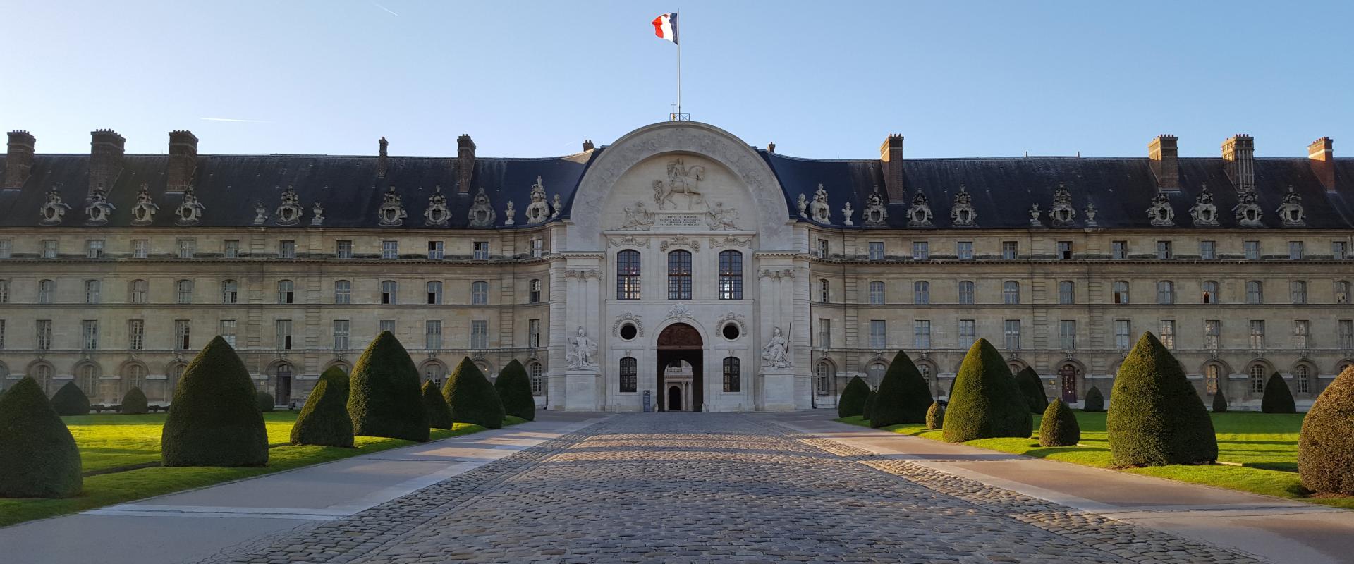 Bureau Ancien Combattant France