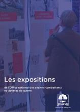 Catalogue des expositions de l'ONACVG